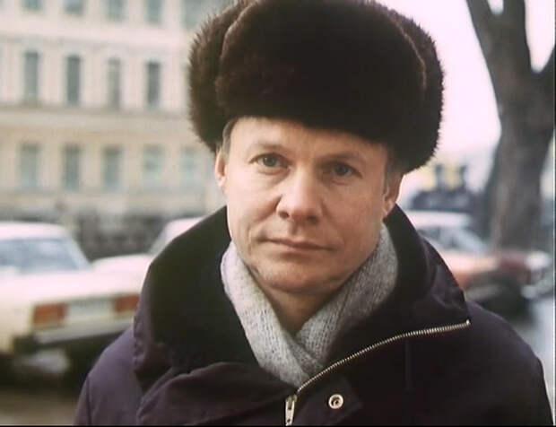 Зимняя вишня (1985)