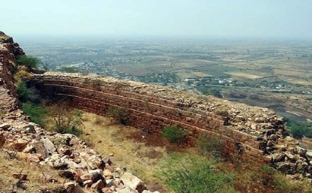 Ученые рассказали о причинах гибели одной из первых цивилизаций