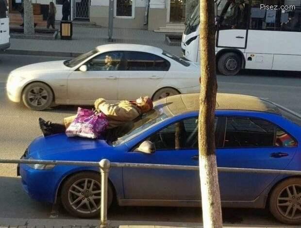 22 факта того, женщина и автомобиль - это полный Писец!