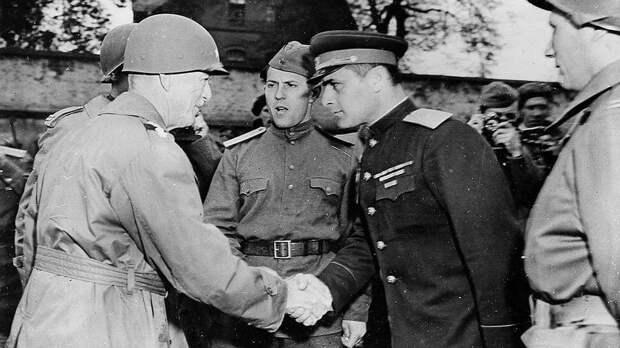 Американский ветеран о событиях Второй мировой войны: «Это не подлежит переписыванию!»