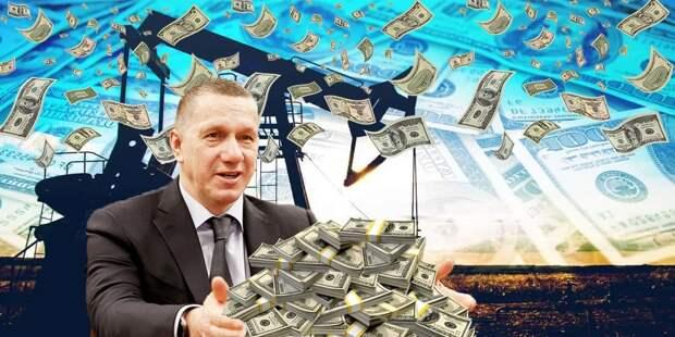 Новое поколение Трутневых в Перми