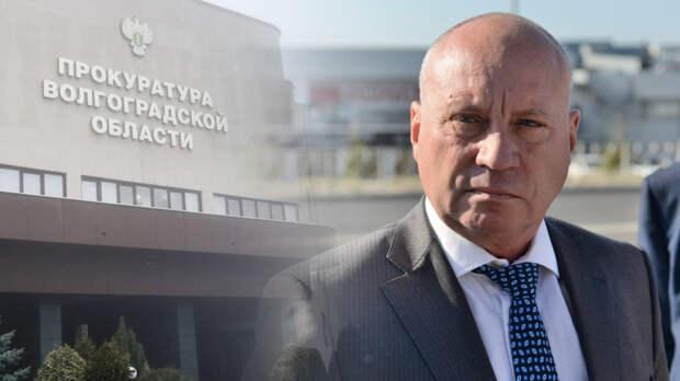 Глава Волгограда навлёк на себя гнев прокуратуры в связи со смертельным ДТП