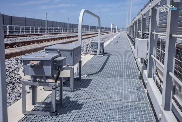 Что может сделать Украина с Крымским мостом?