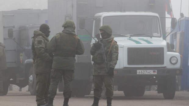 Обменяются до Пасхи: Киев согласился вернуть Донбассу пленных