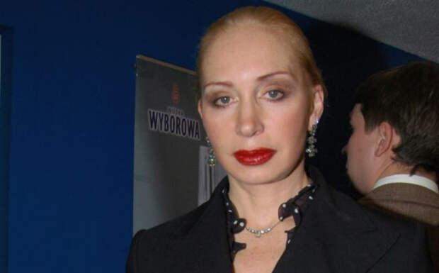 Татьяна Васильева пожаловалась на отсутствие настоящих мужчин среди актеров