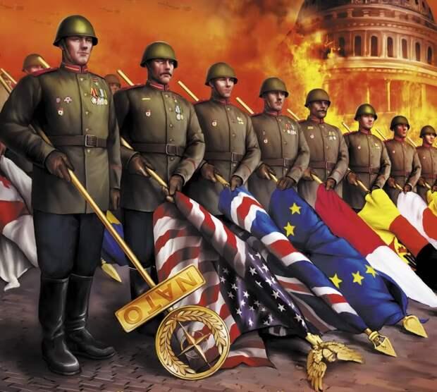 Революция и Священная война