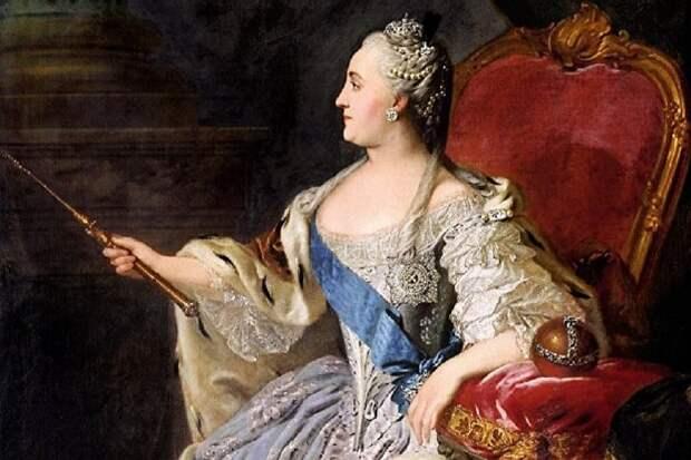 Националистам повезло, что Екатерина II уничтожила Запорожскую Сечь?