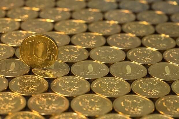 Депутат Госдумы РФ предрек рублю завоевание долларовых позиций на мировом валютном рынке