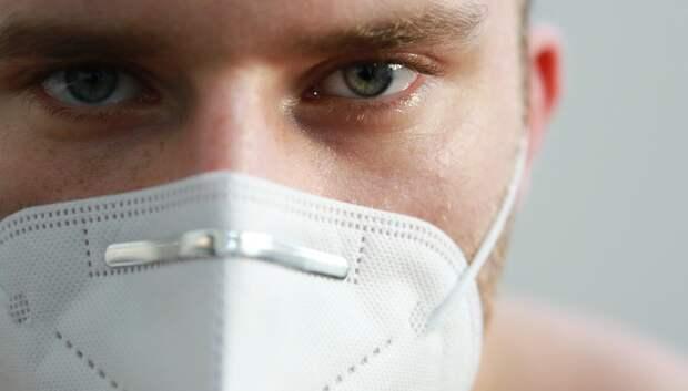 667 случаев коронавируса выявили в Подмосковье за сутки
