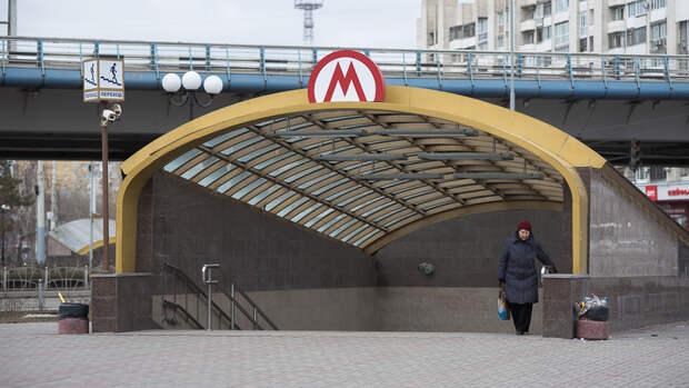 Вместо станций метро вОмске построят новые дороги
