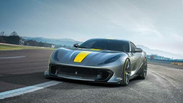 Ferrari 812 Superfast Special Version