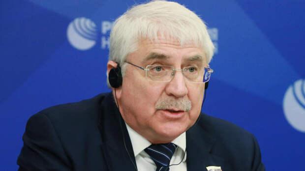 Россия вышлет трех словацких дипломатов