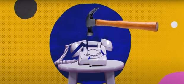 Жизнь без телефона: как бы это выглядело, рассказал телеканал RT
