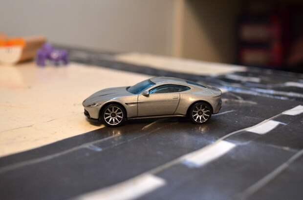 Автомобиль, Игрушка, Стол, Игрушечную Машинку, Сбор