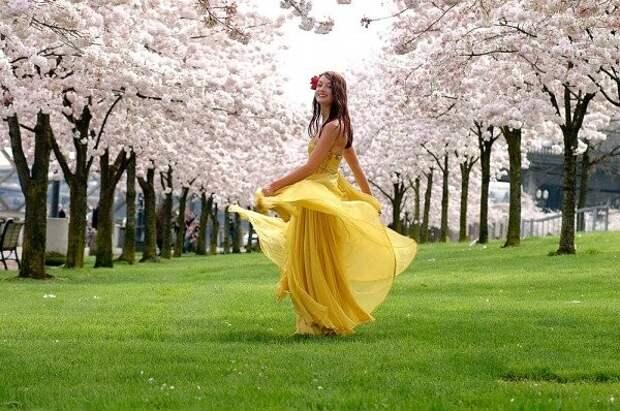 Целительная сила юбки: почему важно, чтобы женщины носили юбки и платья