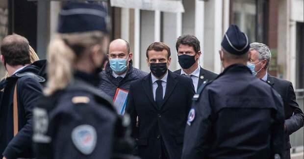 Алексей Пушков: Суицид Европы