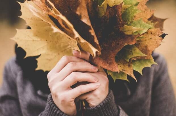 Читатели газеты «Алтуфьево» расскажут, любят ли они осень