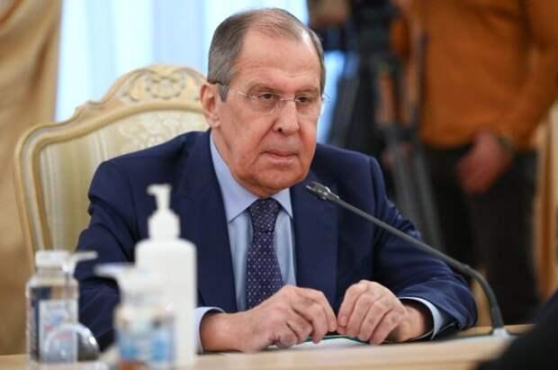 Лавров рассказал, как Соединенные Штаты вмешивались в дела РФ
