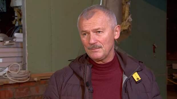 Главе Приморского района Николаю Цеду плевать на проблемы жителей