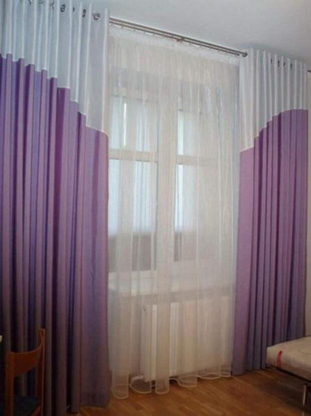 шторы на люверсах17 (450x602, 155Kb)