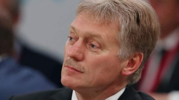 В Кремле объяснили решение Путина по закону о цитировании в СМИ