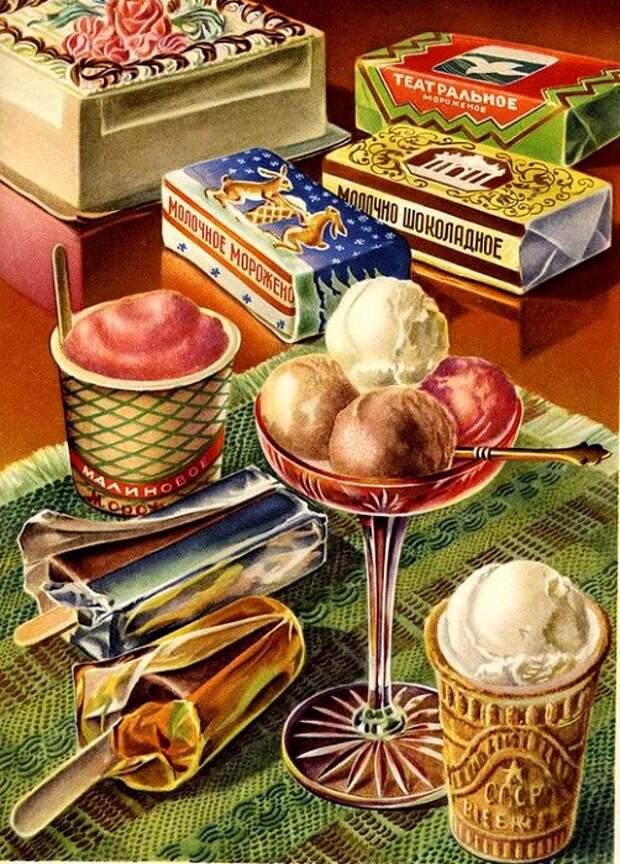 8 привычных для советского человека продуктов, которые пришли к нам с Запада