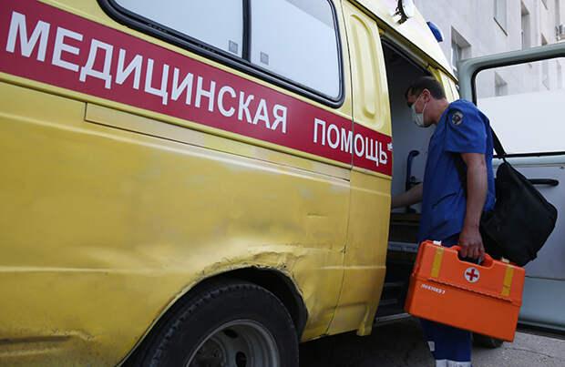Странные отравления жителей на юго-востоке Москвы. Мог ли арбуз стать их причиной?