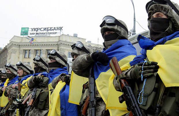 Началась война? В Киеве отдали приказ открыть огонь по россиянам