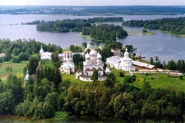 Красота православных храмов (#147)
