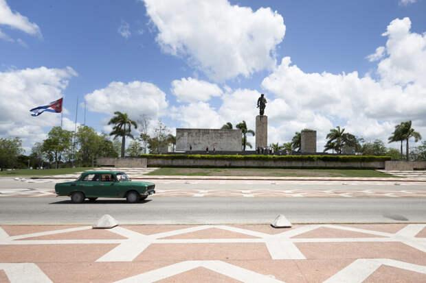 Власти Кубы заявили об отмене всех ковидных ограничений для россиян