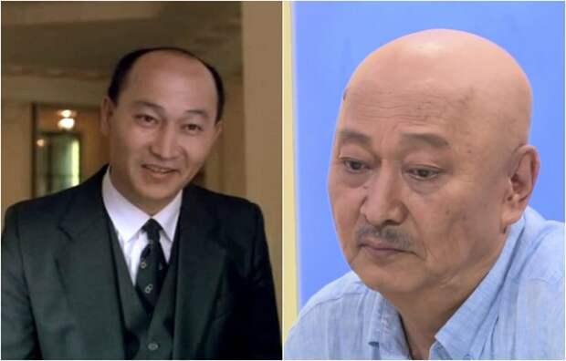 Заслуженный артист Республики Казахстан, снялся в 47 картинах на 13 киностудиях СССР, озвучивал анимационные фильмы.