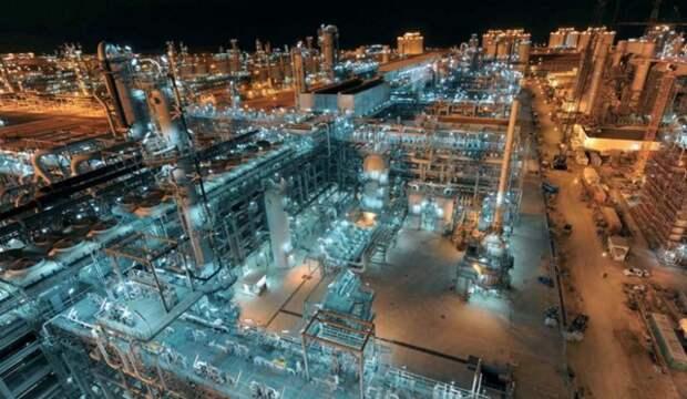 Katar_gas