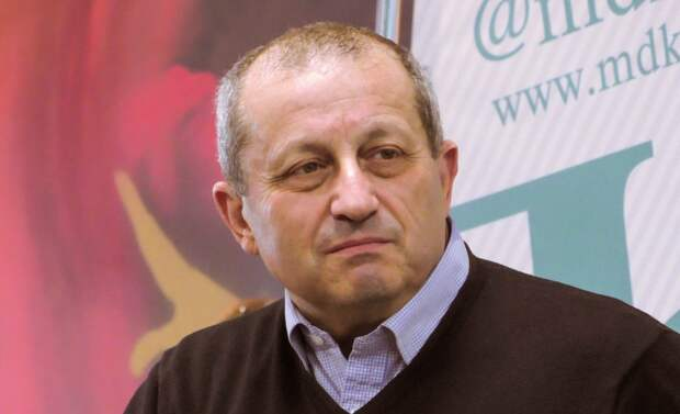 Соловьев резко ответил Кедми за Донбасс