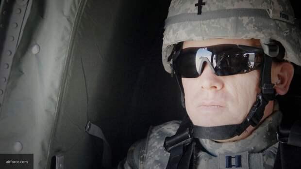 Командующий ВВС США ожидает от новой войны масштаба Второй мировой