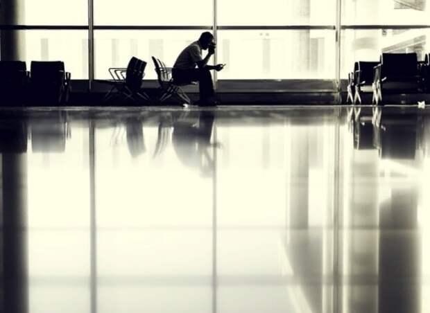 """""""Аэрофлот"""" предложил сделать платной регистрацию на рейс в аэропорту"""