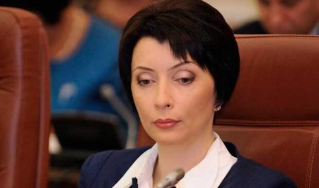 Елена Лукаш: НАБУ, украинский зародыш МВФ, празднует пятилетку создания