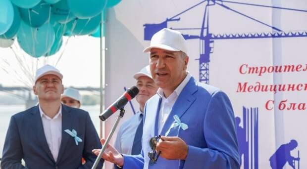 РДКС: Новосибирское строительное сообщество готово по-прежнему обеспечивать защиту своих работников и свести к минимуму риск распространения коронавируса