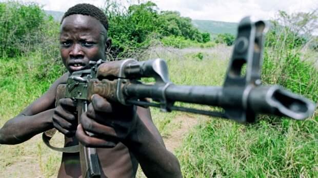 Боевики совершили серию терактов на северо-западе Нигерии