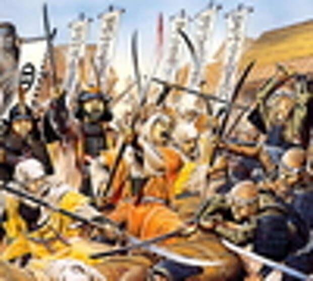 «Я постиг, что Путь Самурая — это смерть». Добровольная смерть верных. 2 статьи