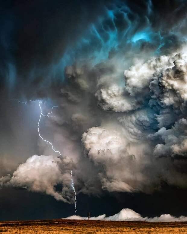 Сила стихии