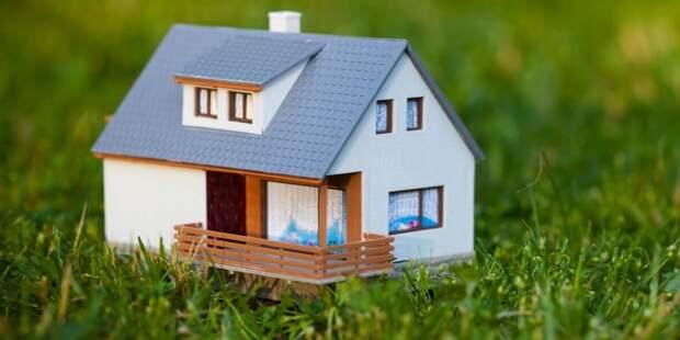ФАС узнает, «что происходит» с ценами на жилье