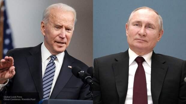 Ольга Карач прокомментировала итоги переговоров Путина и Байдена