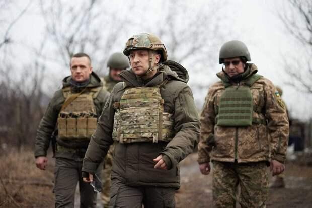 Зеленский опять решил перетягивать электорат Порошенко, - политолог
