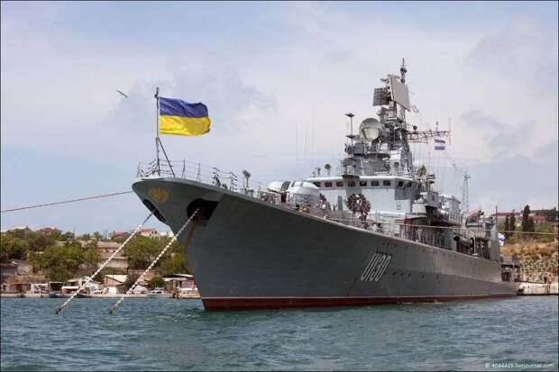 «Москитный флот»: что не так с новыми кораблями ВМС Украины