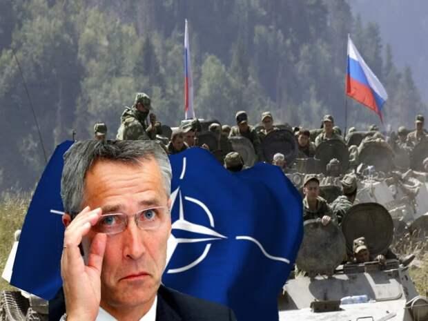 Руководство НАТО заявило требования к России о выводе войск из Южной Осетии и Абхазии с передачей республик Грузии