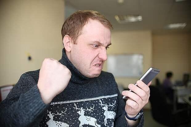 В России предложили опробовать новый способ борьбы с телефонным мошенничеством