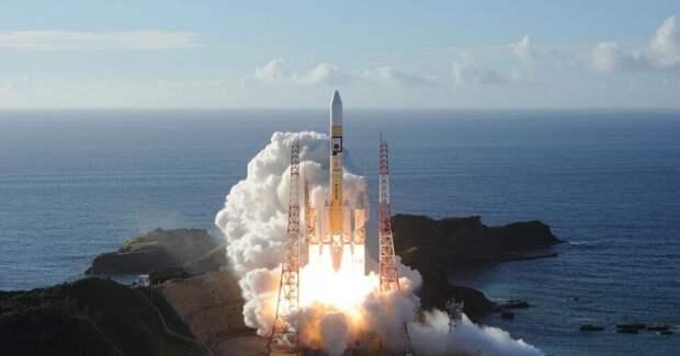 Al-amal-зонд-1024x538 ОАЭ стали пятой страной в мире, которая отправила космический корабль на орбиту Марса