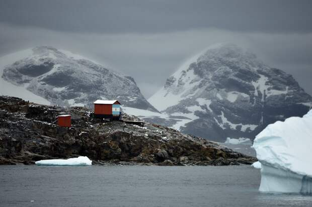 В МИЭМ разработали сенсоры для антарктических станций