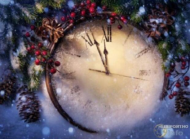 Новогодняя ёлка - дерево смерти