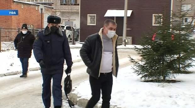 Павел Астахов: Свободу Владимиру Санкину. Тот кто остановит педофила-настоящий человек и даже герой